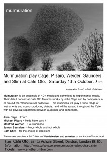 murmuration mail flyer-1